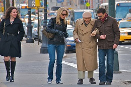 为什么老人更容易被骗?